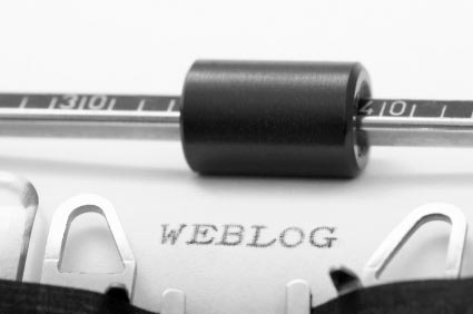 What is a Blog…and What Does it Do?
