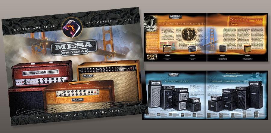 Catalog Design for Music Co.