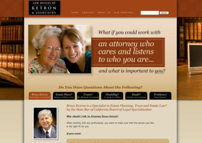 Ketron Law Firm
