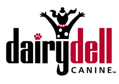Dairydell Dog Training Logo Design
