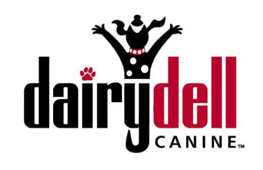 Dairydell Dog Training Logo Design