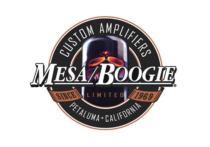 Mesa Engineering Logo for Musical Amplifier Company