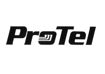Protel Telecommunications Logo