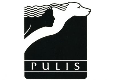 Pulis Dog Training Logo