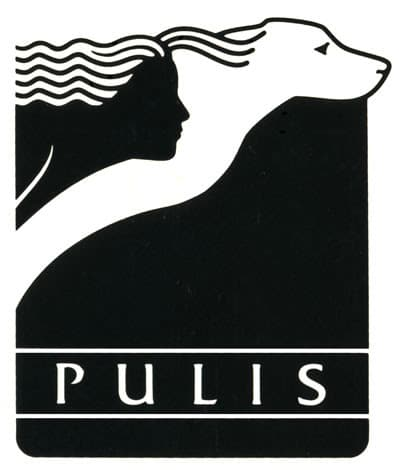 Pulis Canine Training Logo