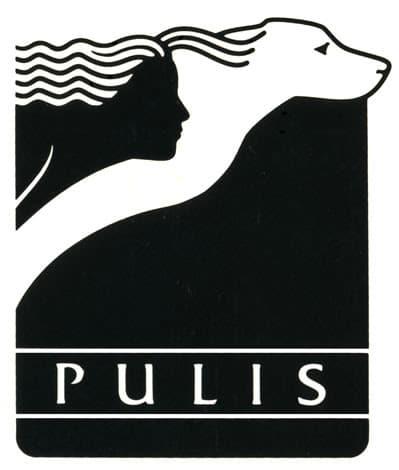 Pulis Dog Training Logo