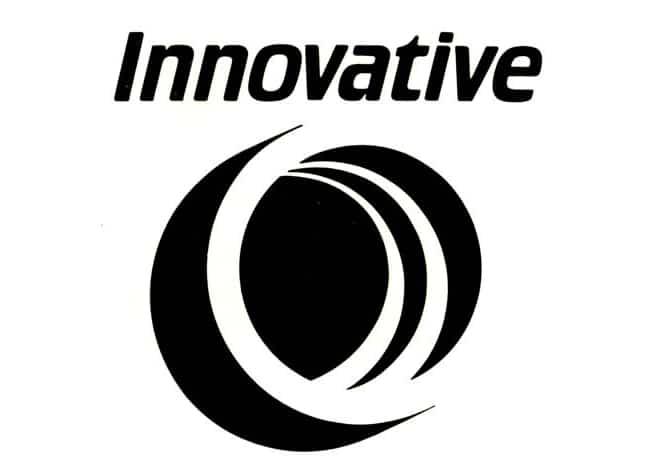 Innovative Molding Logo Design
