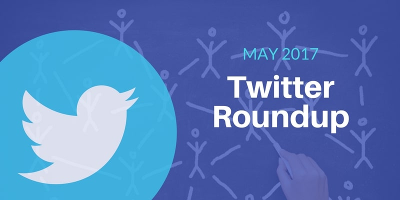 twitter marketing roundup for may 2017