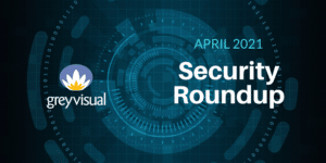 security roundup masthead